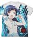 黒猫スターライト フルグラフィックTシャツ