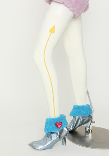 THE IDOLM@STER/アイドルマスター シンデレラガールズ/【完全受注生産】「マイファーストスター!!」/ニーソックス・ブーツカバーセット