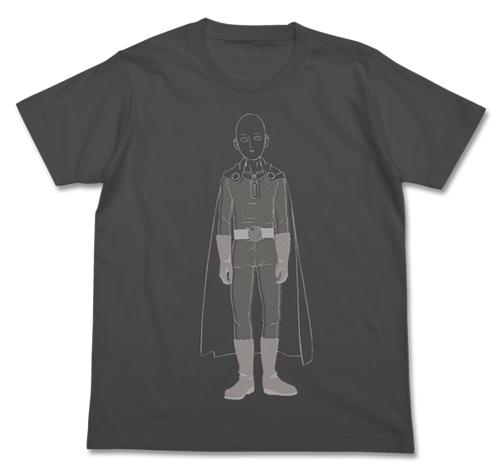 ワンパンマン/ワンパンマン/サイタマ Tシャツ