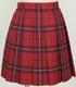 星之宮学園 高等部 女子制服 スカート