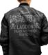 ラグーン商会MA-1ジャケット