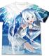 ★限定★Beat Blizzard 雪ミク フルグラフィックTシャツ