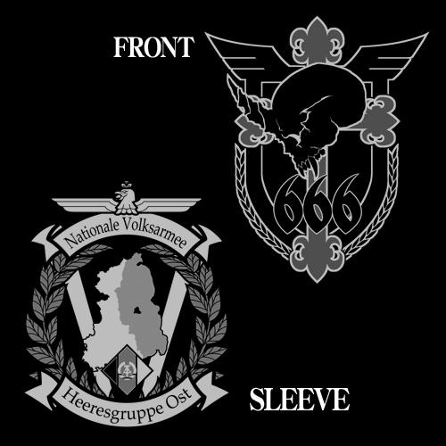 マブラヴ/シュヴァルツェスマーケン/第666戦術機中隊 黒の宣告フーデッドウインドブレーカー
