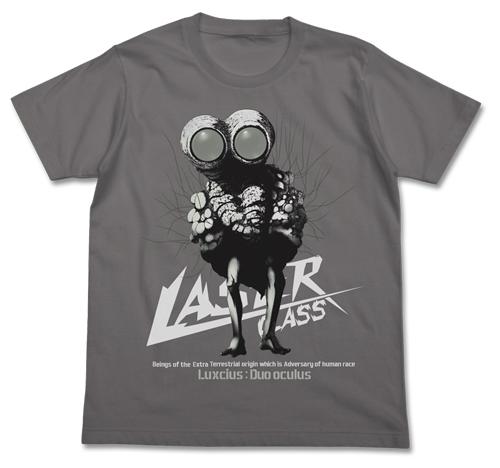 マブラヴ/シュヴァルツェスマーケン/光線級 蓄光 Tシャツ