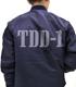 TDD-1 MA-1ジャケット