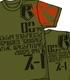 装甲騎兵ボトムズ/装甲騎兵ボトムズ/メルキアX1Tシャツ