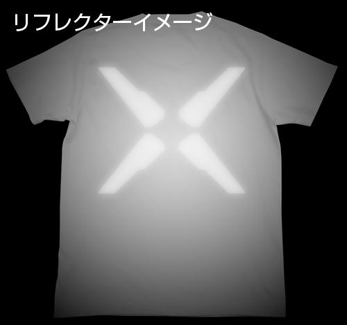 ガンダム/機動新世紀ガンダムX/サテライトシステムTシャツ