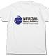 機動戦艦ナデシコ/機動戦艦ナデシコ/ネルガル重工Tシャツ