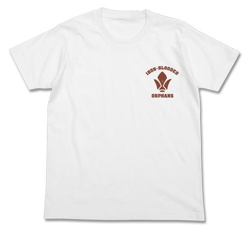 ガンダム/機動戦士ガンダム 鉄血のオルフェンズ/鉄華団Tシャツ