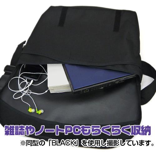 ガンダム/機動戦士ガンダム 鉄血のオルフェンズ/鉄華団メッセンジャーバッグ