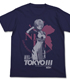 ★Overseas Limited★REI AYANAMI Tシャツ