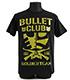 キン肉マンコラボ BULLET CLUB×SOLDIER TEAM Tシャツ
