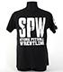 石井智宏「SPW 141」Tシャツ