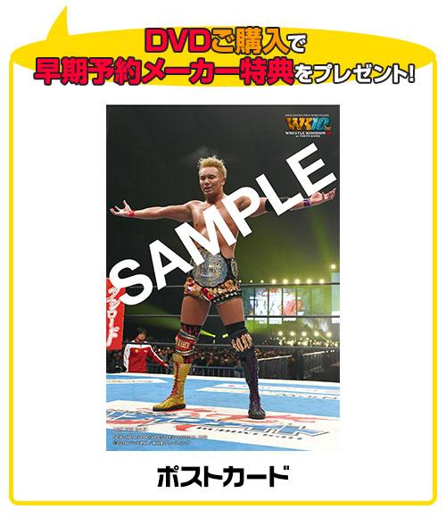 新日本プロレスリング/新日本プロレスリング/DVD 「レッスルキングダム10 2016.1.4 TOKYO DOME」