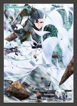 ラクエンロジック/ラクエンロジック/ラクエンロジック スリーブコレクション Vol.5 ラクエンロジック『再起の英雄 美親』