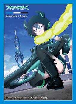 ラクエンロジック/ラクエンロジック/ラクエンロジック スリーブコレクション Vol.9 ラクエンロジック『Good job!! 学』