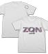 ZQN Tシャツ