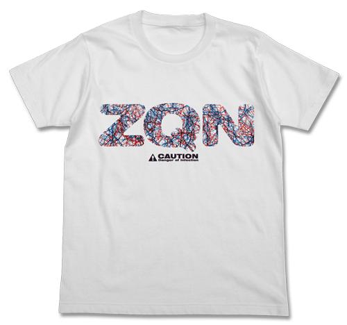 アイアムアヒーロー/アイアムアヒーロー/ZQN Tシャツ