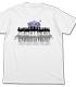 シンデレラプロジェクト シルエット Tシャツ