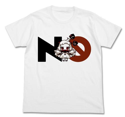 艦隊これくしょん -艦これ-/艦隊これくしょん -艦これ-/北方棲姫NO Tシャツ