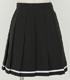 私立百景学園女子制服 スカート