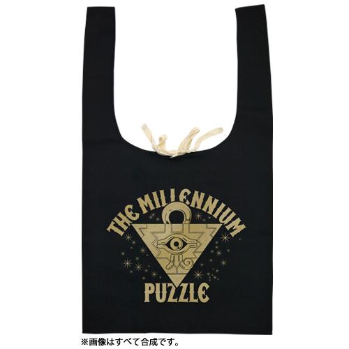 遊☆戯☆王/遊☆戯☆王デュエルモンスターズ/千年パズル マルシェバッグ
