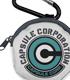 カプセルコーポレーションロゴ コインケース