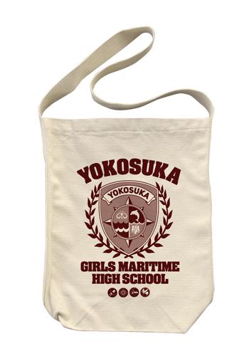 ハイスクール・フリート/ハイスクール・フリート/横須賀女子海洋学校ショルダートート