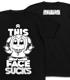 ポプテピピックSUCKS Tシャツ