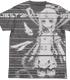 凍京NECRO<トウキョウ・ネクロ>/凍京NECRO<トウキョウ・ネクロ>/Hi-FiリビングデッドTシャツ