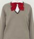 私立百景学園女子制服 ニットセーター