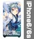 ★限定★雪ミク YOSAKOIソーラン祭り iPhoneカバー/6・6s用