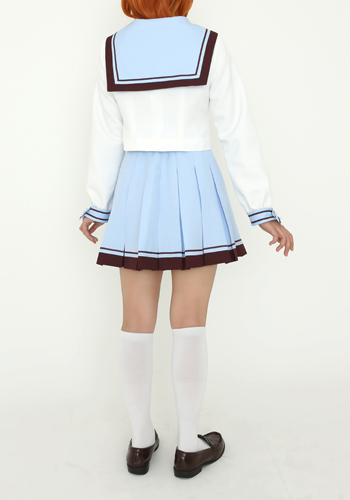 Re:ステージ!/Re:ステージ!/私立稀星学園高尾校中等部 スカート