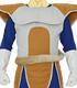 ベジータ戦闘服