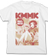くまみこ/くまみこ/くまみこビジュアルTシャツ