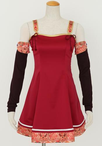 千の刃濤、桃花染の皇姫/千の刃濤、桃花染の皇姫/天京帝立学院女子制服セット