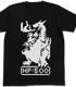 ピクセルドラゴンTシャツ