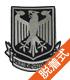 西ドイツ軍脱着式ワッペン