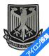 西ドイツ軍ワッペン