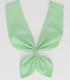 【受注生産】北宇治高校女子制服 夏服スカーフ 3年生(緑)