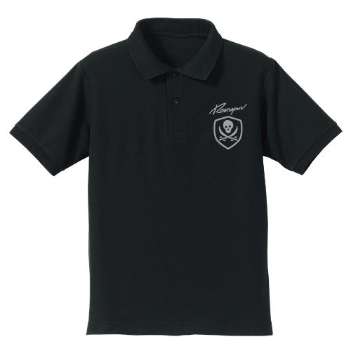 ブラック・ラグーン/ブラック・ラグーン/ラグーン商会ポロシャツ