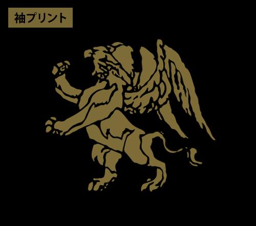 銀河英雄伝説/銀河英雄伝説/銀河帝国 ゴールデンルーヴェTシャツ