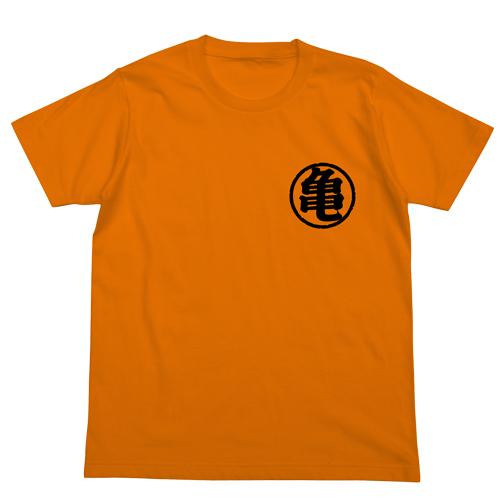 ドラゴンボール/ドラゴンボールZ/悟空の尻尾Tシャツ