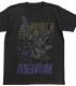 ドラゴンボール/ドラゴンボール超/ベジータPRIDE Tシャツ