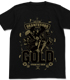 ONE PIECE FILM GOLD Tシャツ