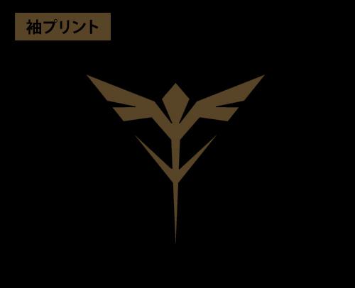 ガンダム/機動戦士ガンダム逆襲のシャア/ヤクト・ドーガTシャツ ギュネイVer.