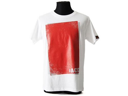 新日本プロレスリング/新日本プロレスリング/棚橋弘至「ACE」Tシャツ