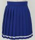 【早得】横須賀女子海洋学校制服 スカート