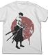 剣士ゾロTシャツ