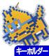 おそ松さん/おそ松さん/トド松缶バッジセット(つままれ&グラフィグVer.)